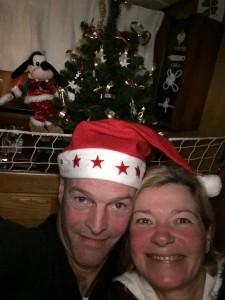 19 Wij wensen iedereen gezellige kerstdagen en een gelukkig 2017
