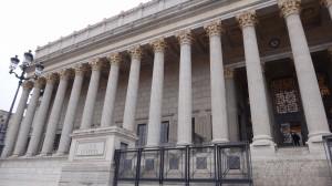 08 Palace de Justice, Lyon