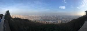 14 Panorama van Lyon