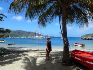(04) Admiralty Bay, Bequia