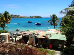 (21) Friendship Bay, Bequia