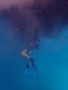 (30) Onderwaterschip reinigen