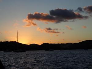 (41) Rodney Bay, St. Lucia