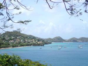 11 Grande Anse Bay