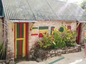 Bob Marley geboorte huis