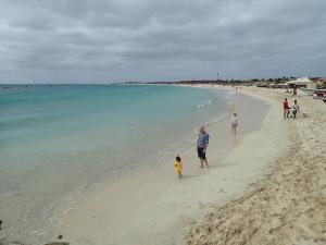 35 Sante Maria beach, Sal