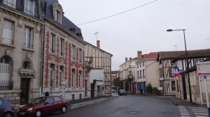 08 - straat in Chalon
