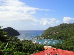 (15) Marigot Bay