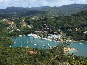 (35) Marigot Bay