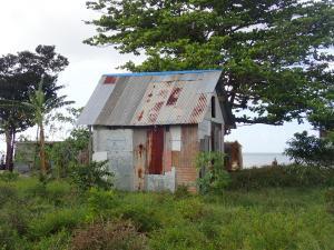 (42) woonhuis aan zee
