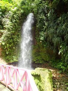 (47) Waterval met douch