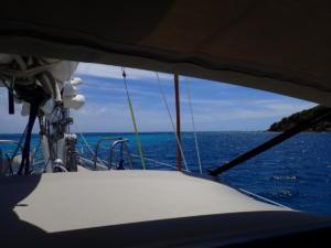 (01) Tobago Cays
