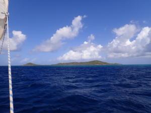 (01) Union Island