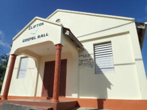 (03) Kerkje in Clifton