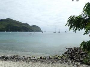 (35) Chatham Bay