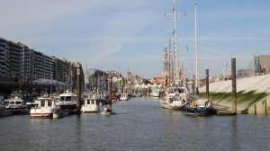 havenfeesten in Blankenberge