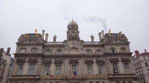 05 Hotel de Ville, Lyon