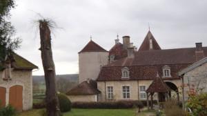 07 Een oud landhuis.