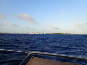 02 Bonaire in zicht