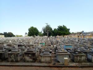 Havana, oud kerkhof