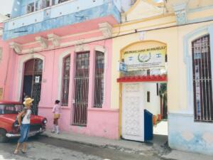 Havana, Casa di Particular. Pension