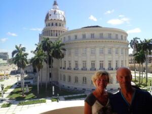Havana, Theater
