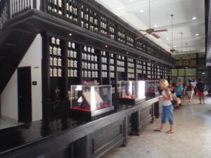 Havana, apotheek
