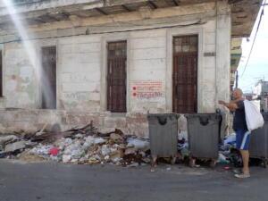 Havana, zijstraatje