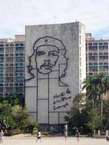 Havana, Che Guevara
