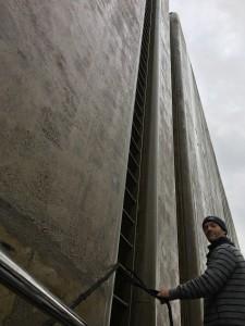 16 - verval 14 meter