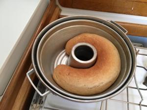 (08) Brood bakken