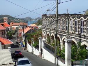 08 Hoofdstad van Grenada