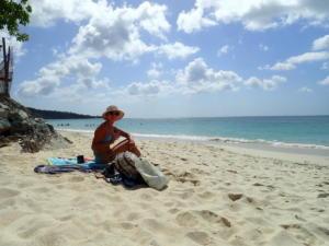 35 Grande Anse Bay