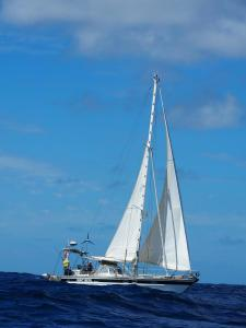 02 Op naar Martinique