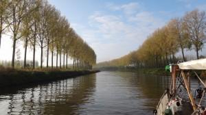 27 eindeloos mooie uitzichten over de kanalen