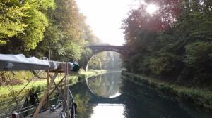 09 leuk oud bruggetje