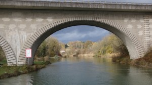 13- canal entre Champagne et Bourgogne