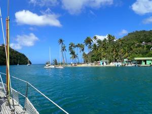 (13) Marigot Bay