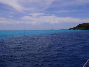 (02) Tobago Cays