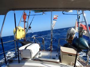 01 onderweg naar Tenerife