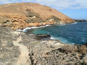 04 Zuidkust Tenerife