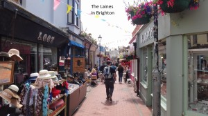 The Laines